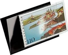 PRINZ Block-cut-to-sizes 130 X 85 D; 10 Pcs. - Francobolli