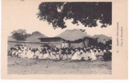 GUINEE PORTUGAISE(TYPE) ARBRE - Guinea-Bissau