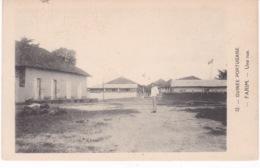 GUINEE PORTUGAISE(FARIM) - Guinea Bissau