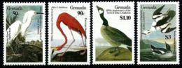 Granada Nº 1290/93 En Nuevo - Grenada (1974-...)