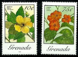 Granada Nº 1559-1635 En Nuevo - Grenada (1974-...)
