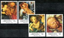 Granada Nº 2082/85 En Nuevo - Grenada (1974-...)