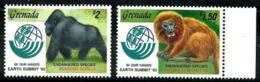 Granada Nº 2198/99 En Nuevo - Grenada (1974-...)