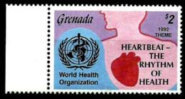 Granada Nº 2204 En Nuevo - Grenada (1974-...)