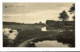 CPA-Carte Postale-Belgique-Genk- Etang Du Moulin  VM8681 - Genk