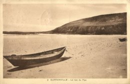50 .20540 .surtainville .le Nez Du Pou .barque . - Other Municipalities
