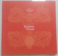 Indonesia Stamp 2019 Habibie & Aiun MNH - Indonesien