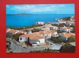 Cartolina Baja Sardinja - Panorama - 1978 - Cagliari