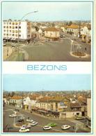 Bezons - Place Du Grand Cerf - Bezons