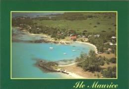 CP Ile Maurice 2001 - Cap Malchanceux - Mauritius