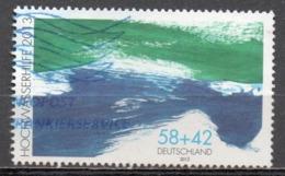 Allemagne R.F.A 2013  Oblitéré Michel 3022 - [7] Federal Republic