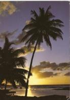 CP Ile Maurice 2000? - Cap Malheureux, Couché De Soleil - Mauritius