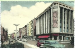 344. Charleroi - Boulevard - Charleroi