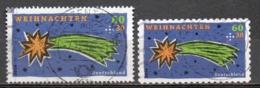 Deutschland 2014 Oblitéré Michel 3108 - 3112 - [7] Federal Republic