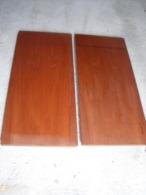 MEUBLE = 2 RALLONGES POUR TABLE DE 110 CM - Meubles