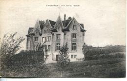 N°76203 -cpa Chevregny Par Urcel - Altri Comuni