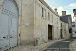Cognac (16)- Collège Saint-Joseph (Tirage Limité) - Cognac
