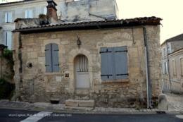 Cognac (16)- Rue De L'Isle D'Or (Tirage Limité) - Cognac