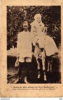 MALAWI Mission Du Shiré Des Pères Montfortains Soeur Pharmacienne En Tournée(fille De La Sagesse) - Malawi