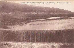 Jura        386        Bois D'Amont.Ecluse Sur L'Orbe - France