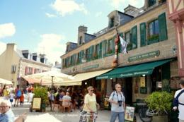 Concarneau (29)- Maison Du Kouign Aman (Tirage Limité) - Concarneau