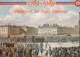 60053 CPM Révolution Française ,procession De L'ouverture Des Etats Généraux - Postcards