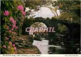 CPM The Old Weir Bridge Lakes Of Killarney Co Kerry Island - Kerry