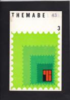 THEMABELGA  EXPOSITION MONDIALE De PHILATELIE THEMATIQUE - Briefmarkenaustellung