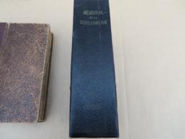 Mémorial Gendarmerie - Livre N° 78 - 1959 - 03/01 - Livres, BD, Revues