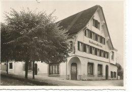 Buochs - NW Nidwald