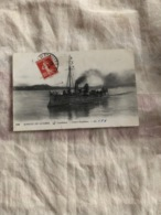 Marine De Guerre «le Casabianca « Contre-Torpilleur - Equipment