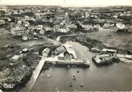 ILE D OUESSANT - Le Port De Lampaul - Ouessant