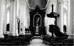 Lustin Intérieur De L'église - Profondeville