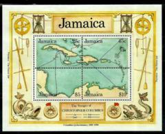 Jamacia HB 28 En Nuevo - Jamaica (1962-...)
