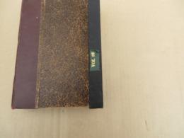 Mémorial Gendarmerie - Livre N° 89 - 1970 - 03/01 - Andere