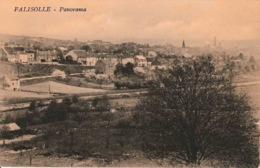Sambreville Falisolle Panorama - Sambreville