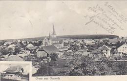 Gruss Aus Gurmels - 1908           (P-189-61031) - FR Fribourg