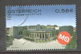 Oostenrijk, Mi 2388 Jaar 2002, Gestempeld - 1945-.... 2ème République