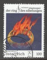 Oostenrijk, Mi 2804 Jaar 2009, Gestempeld - 1945-.... 2ème République