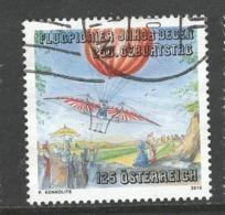 Oostenrijk, Mi 2804 Jaar 2010,  Hogere Waarde,  Gestempeld - 1945-.... 2ème République