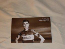 Aurelien Paret-Peintre - AG2R La Mondiale - 2018 - Ciclismo