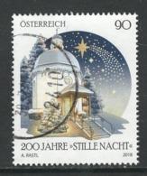 Oostenrijk, Mi 3440 Jaar 2018,  Gestempeld - 1945-.... 2ème République