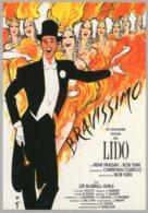 B60107 CPM Les Grandes Revues Du Lido -  Bravissimo 1990 - Cartes Postales