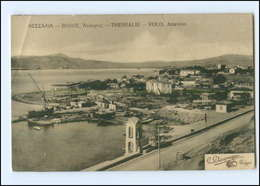 U8909/ Thessalie - Volo Griechenland AK Ca.1912 - Griekenland