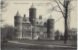 62 Le Chateau De Saint Remy - Sonstige Gemeinden