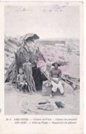 CAP VERT(TYPE) - Capo Verde