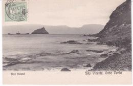 CAP VERT(SAO VICENTE) PHARE - Capo Verde