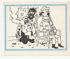 TINTIN - CAPITAINE HADOCK ET LE PROFESSEUR TOURNESOL - STUDIO HERGE - EDITIONS  CASTERMAN - 1986 - Hergé