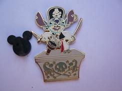Big  Pin S Disney Sttitch 4,5 X 3 Cm Tbq - Disney