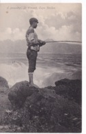 CAP VERT(SAO VICENTE) TYPE(PECHEUR) - Capo Verde